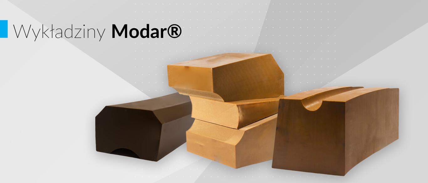 wykіadziny modar®2 slajder